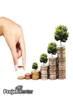 بررسی ابزارهای مالی موجود در جهان برای جذب سرمایه