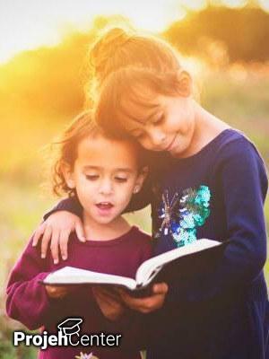 تربیت کودکان و نوجوانان به وسیله آموزش و پرورش