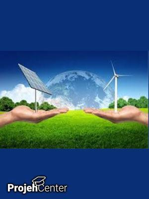 کاربرد انرژی برق