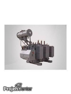 کاربرد ترانسفورماتورها در انتقال انرژی برق