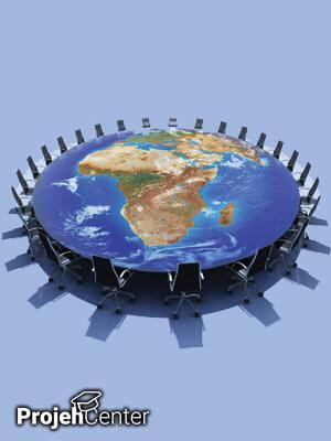 کارکرد های تجارت بین الملل