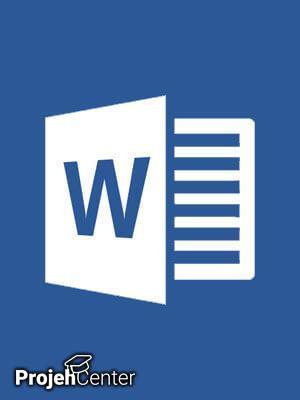 آموزش Microsoft Word