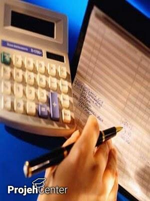 اصول حسابداری دولتی