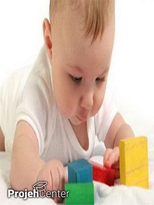 تأثیر محیط بر خلاقیت کودک