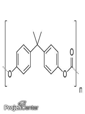 تحقیق دربارۀ پلیمرهای پلی کربنات (ترموپلاستیک آروماتیک)