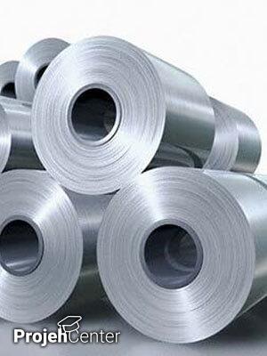 نقش فلز آلومینیوم در صنعت