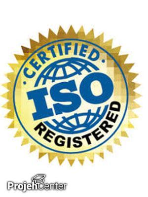 استانداردهای ISO