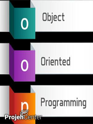 (Powerpoint Objects oriented programming (OOP