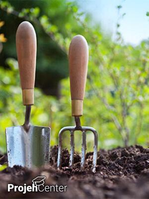 تحقیقات برای اصلاح نباتات و محصولات زراعی