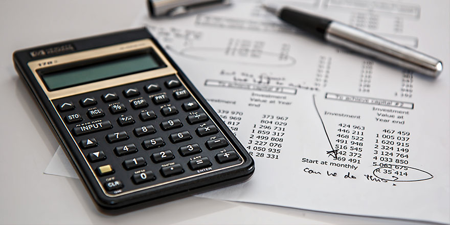 آشنایی با رشته حسابداری