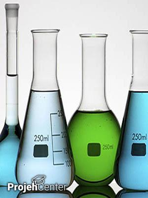 آزمایش های شیمی