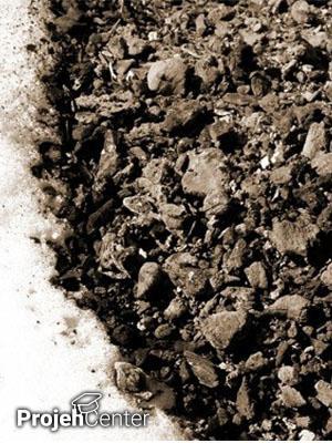 بازیابی اکسیدهای عناصر نادر خاکی از محصول فرعی اسید فسفریک