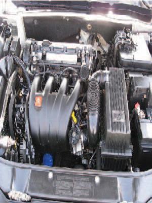 شناخت موتور XU7 JP/L/Z و اجزای آن
